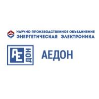 """ООО """"АЕДОН"""""""