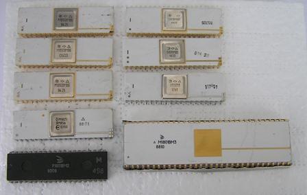 микросхема 140УД501Б