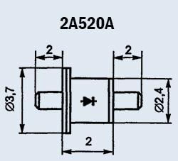 2А520А