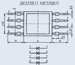 2ДС523ГМ