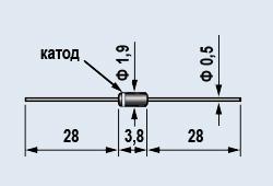 2Д510А/ББ ОС