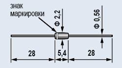 Стабилитрон 2С175Ц
