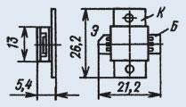 Транзистор 2Т856А
