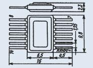 Индикатор 3ОТ122Б