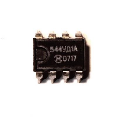 микросхема 544УД1А (Ni)