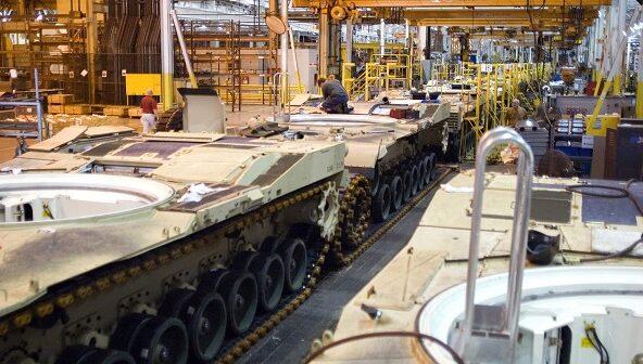 радиодетали для танков